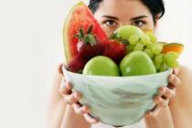 Значение фруктов и ягод
