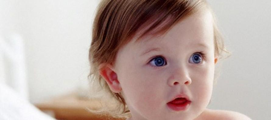 Развитие организма ребенка