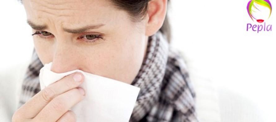 Как лечить грипп народными средствами?