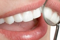 Крепкие зубы, хорошее зрение