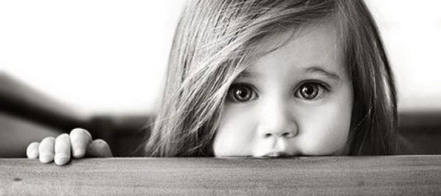 Формирование характера  у детей