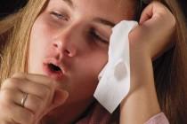 Лекарство от сухого кашля