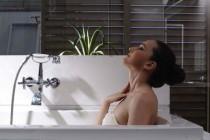 Можно ли принимать горячую ванну