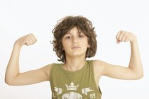 Спортивное воспитание детей