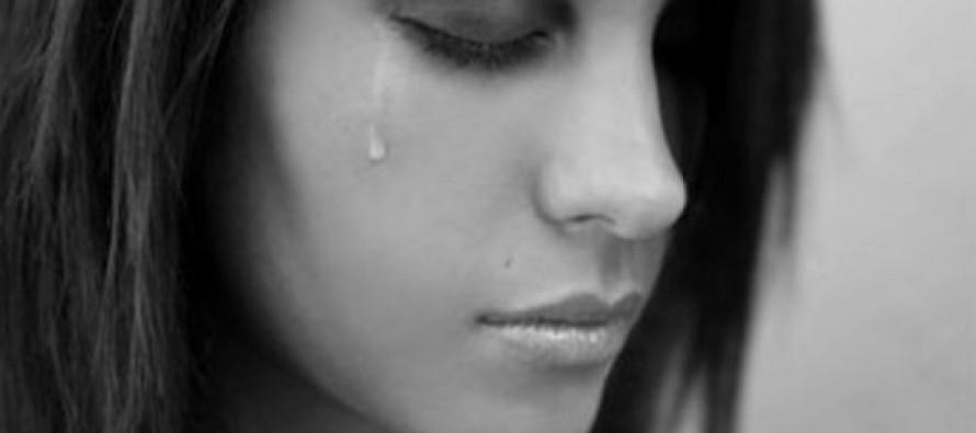 Вредно ли плакать?