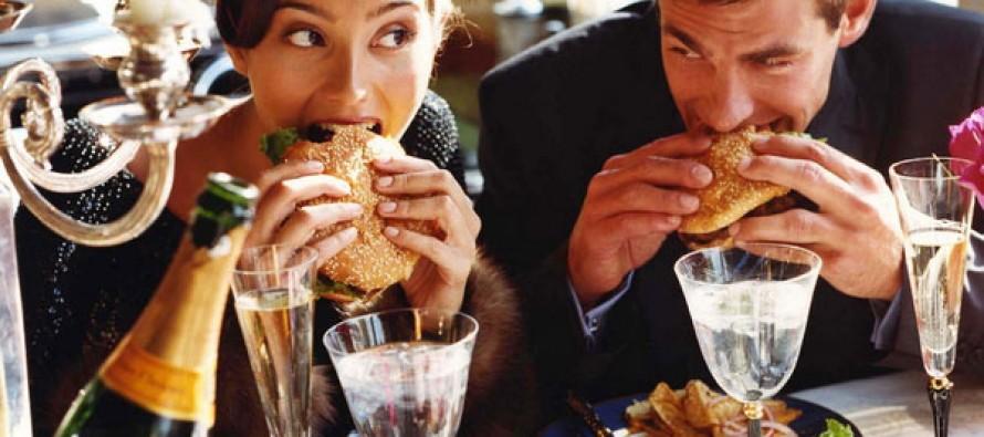 Причины пищевых отравлений