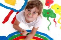 Режим дня в жизни ребенка