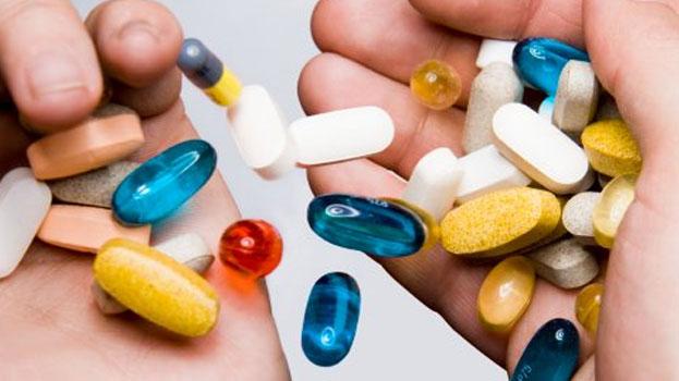 Значение витаминов для организма человека