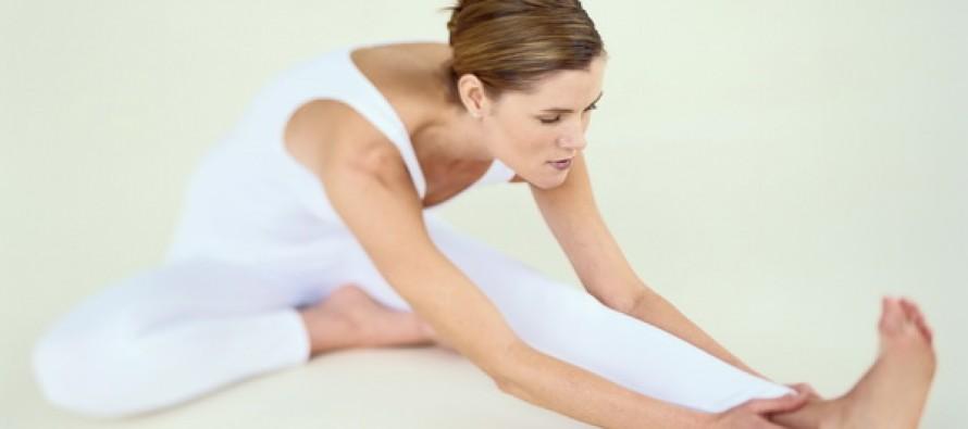 Недостаточная физическая активность