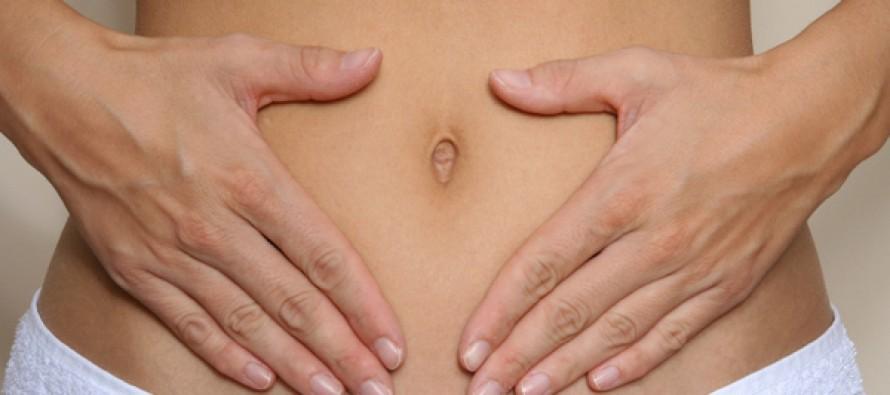 Опущение и выпадение матки