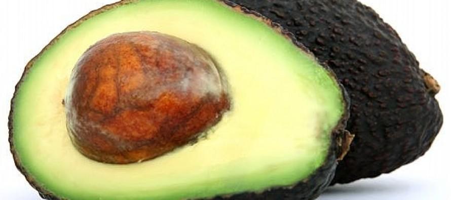 Экзотический фрукт – авокадо