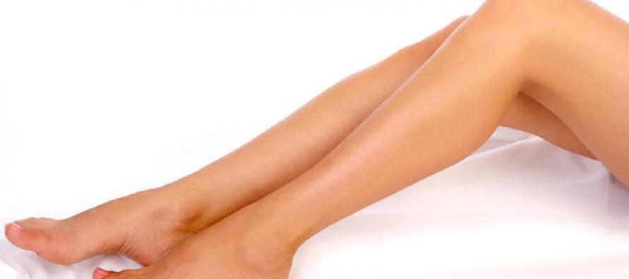 Гимнастика для ног при варикозе