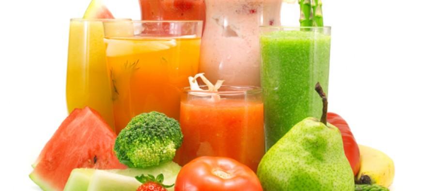 основы здорового питания современного человека