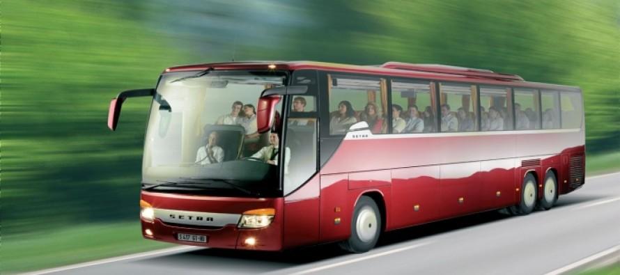 Чем примечательны автобусные экскурсии?
