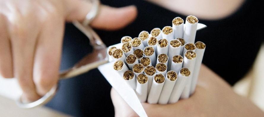 Курение — причина язвы желудка