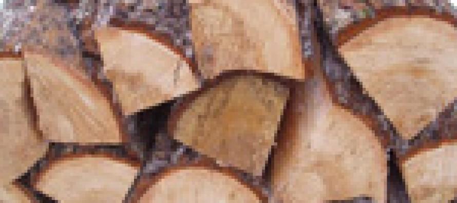 Пилим дрова быстро и безопасно
