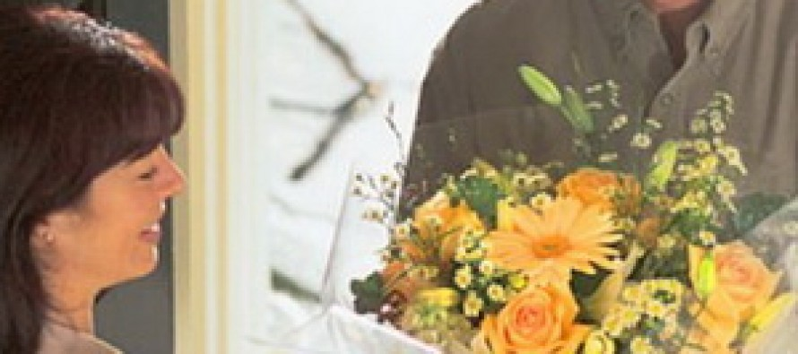 Заказ и доставка цветов — всегда к месту и вовремя!