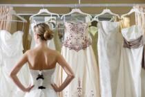 Cвадебные платья — то что девушка выбирает сама