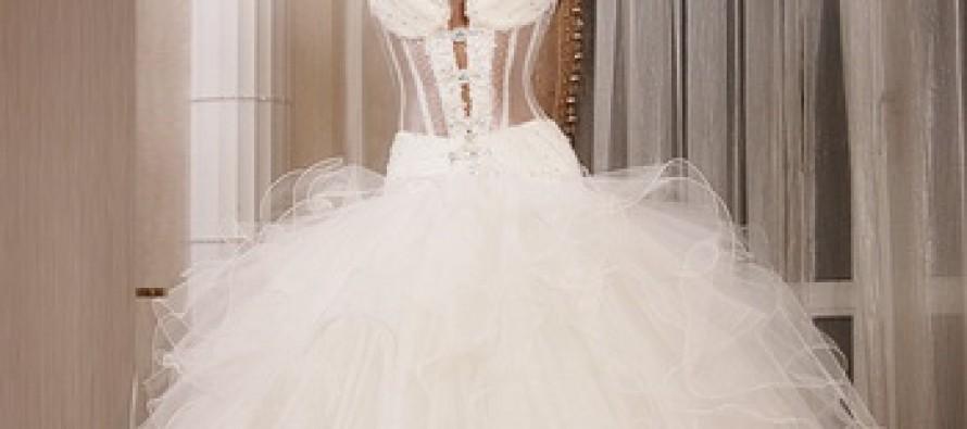 Выбор платья. Шпаргалка невесты