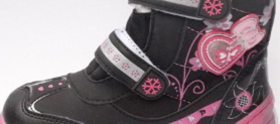 Детская обувь оптом в Одессе