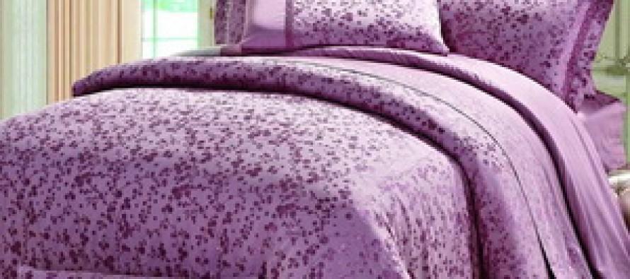 Каким бывает семейное постельное белье