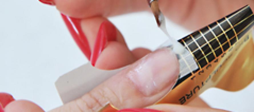 Супер ногти