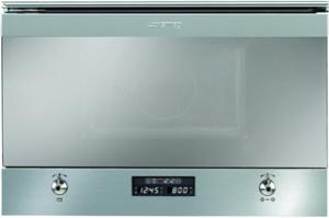 прибор на нашей кухне - свч печь