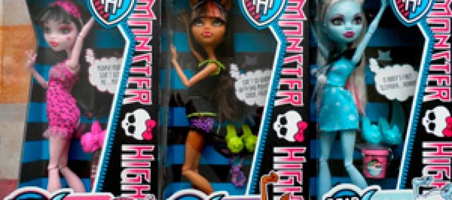 Интернет магазин кукол — место, где исполняются мечты