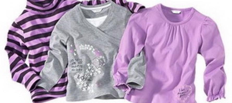 Носочки, колготочки и прочая детская одежда