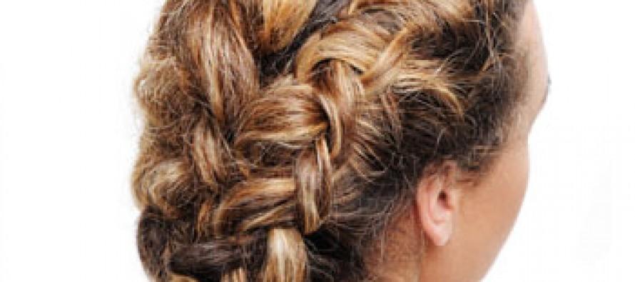 Косая коса
