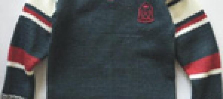 Выбираем детский свитер