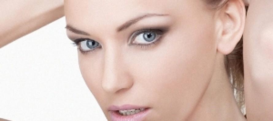 Секреты омолаживающего макияжа
