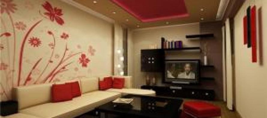 Как красиво и максимально комфортно обставить дом?