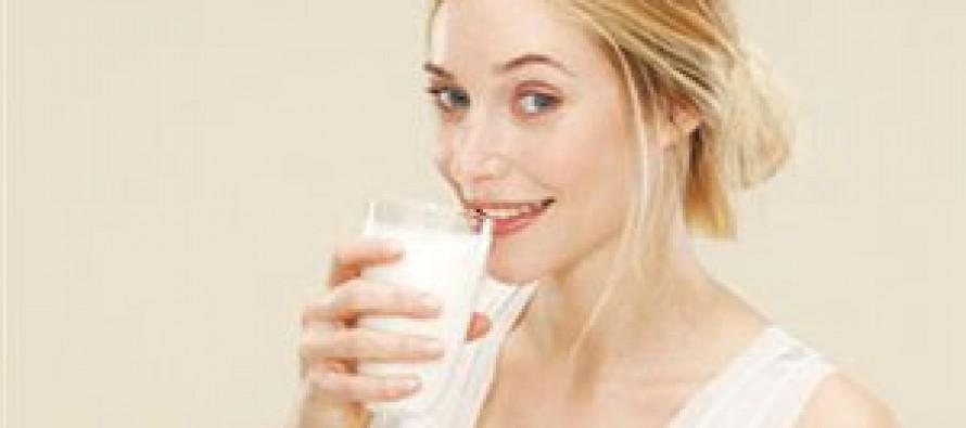 Худеем на молоке!