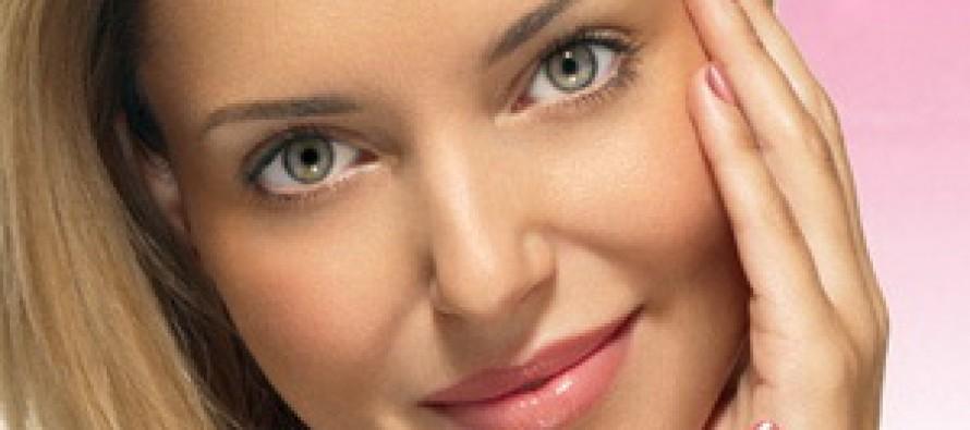 Правильный уход за лицом и волосами