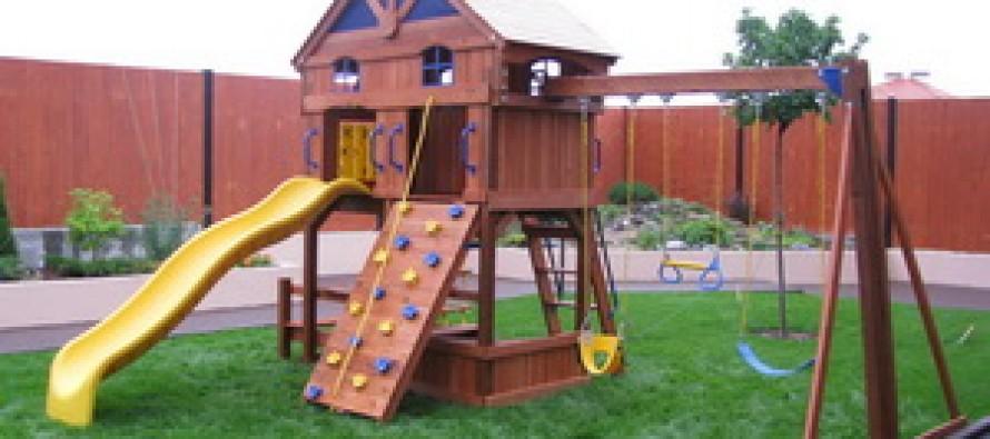 Увлекательные летние игры в парке и на даче