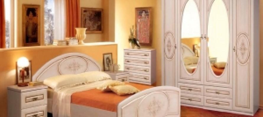 Мебель для спальни — отдыхайте, как хотите