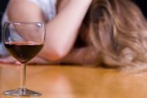 Бытовое пьянство-проблема общества