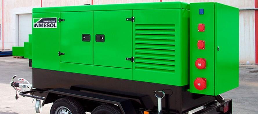 Что такое электрогенератор? И где его купить?