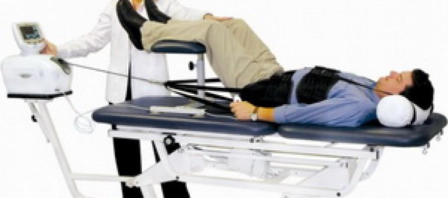 Лечение межпозвоночных грыж