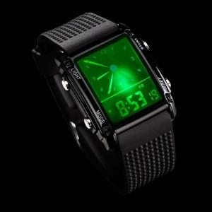 Возникновение электронных часов