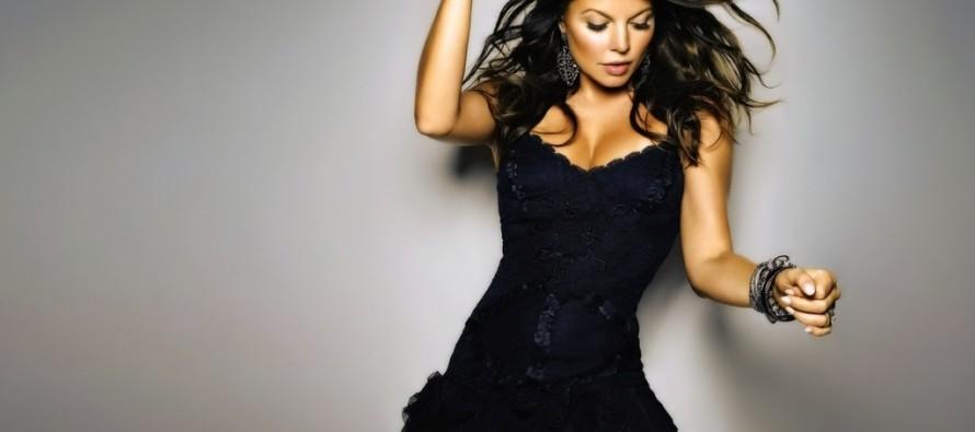 Черное платье навсегда