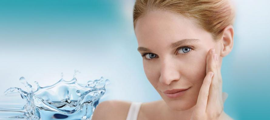 Здоровая кожа и средства для красоты