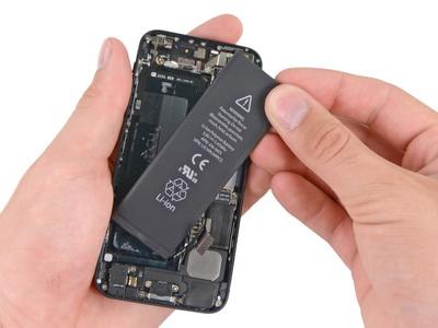 Слухи - iPhone 6 получит аккумулятор с объемом в 2100 мАч