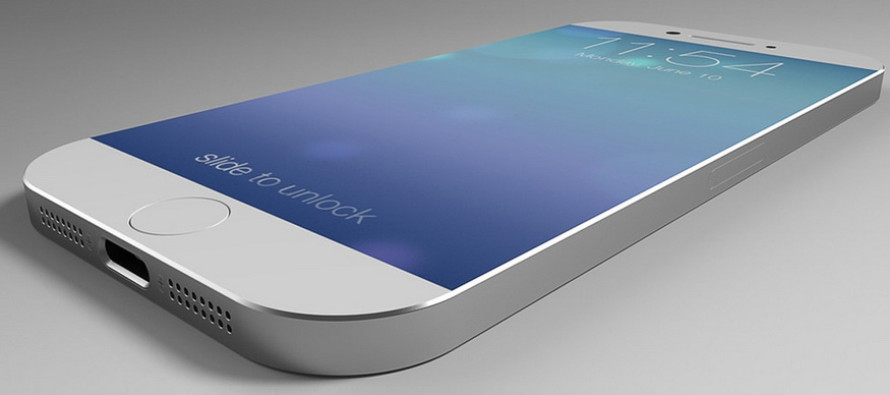 Слухи — iPhone 6 получит аккумулятор с объемом в 2100 мАч, на 46% больше, чем в iPhone 5s