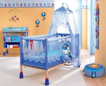 Матрасы в детскую кроватку - выбирайте правильно