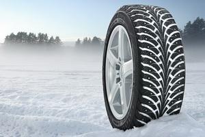 Новые шины для вашей машины