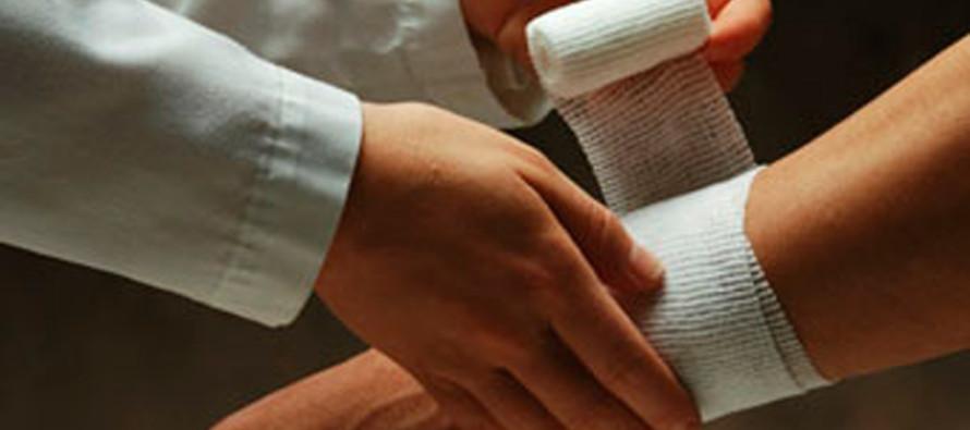 Травматолог на дом — разумное решение при травме
