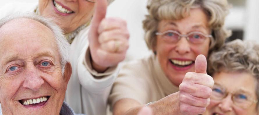 Выбираем платный дом престарелых