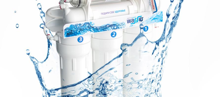 Вода в нашей жизни или самая полезная вода — какая она?